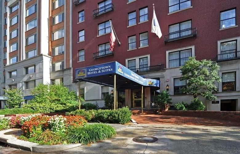 Best Western Georgetown Hotel & Suites - Hotel - 33
