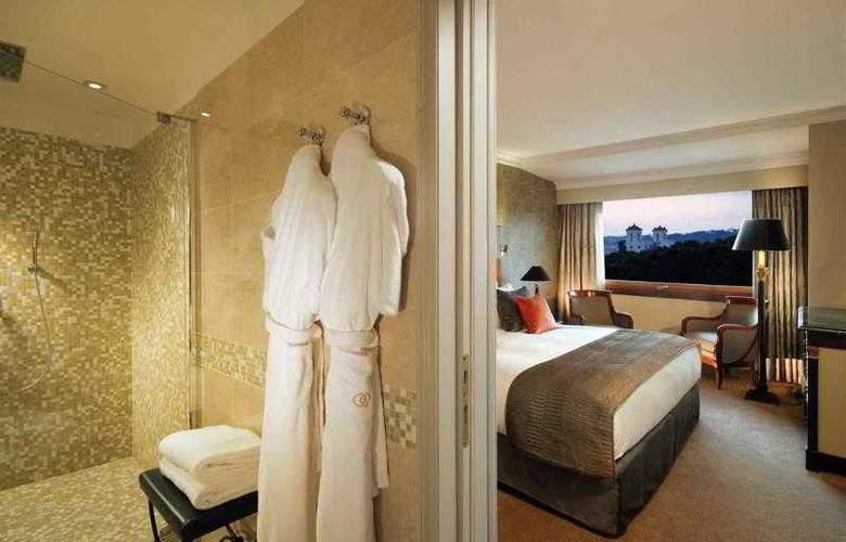 Sofitel Rome Villa Borghese - Hotel - 55