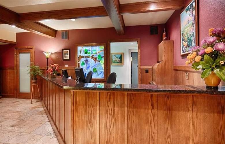 Best Western Sonoma Valley Inn & Krug Event Center - Hotel - 73