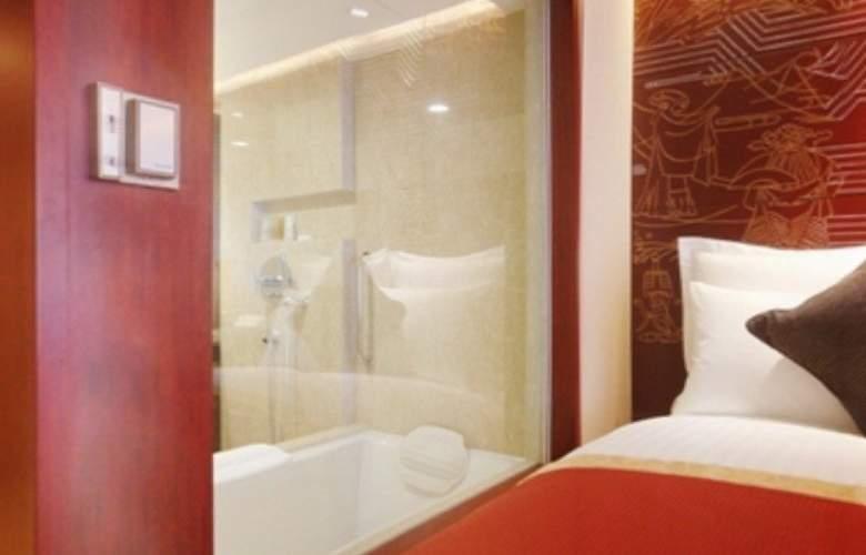 China Hotel, A Marriott Hotel - Room - 5