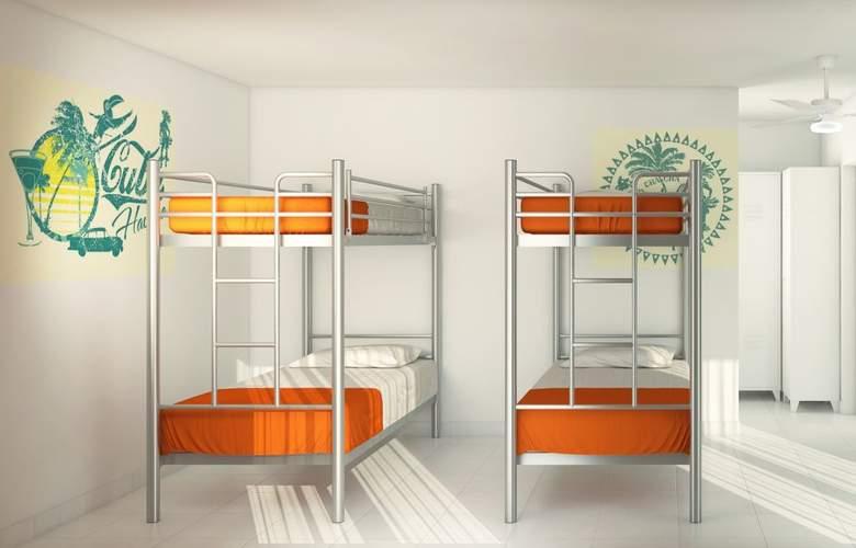 Floridita - Room - 4
