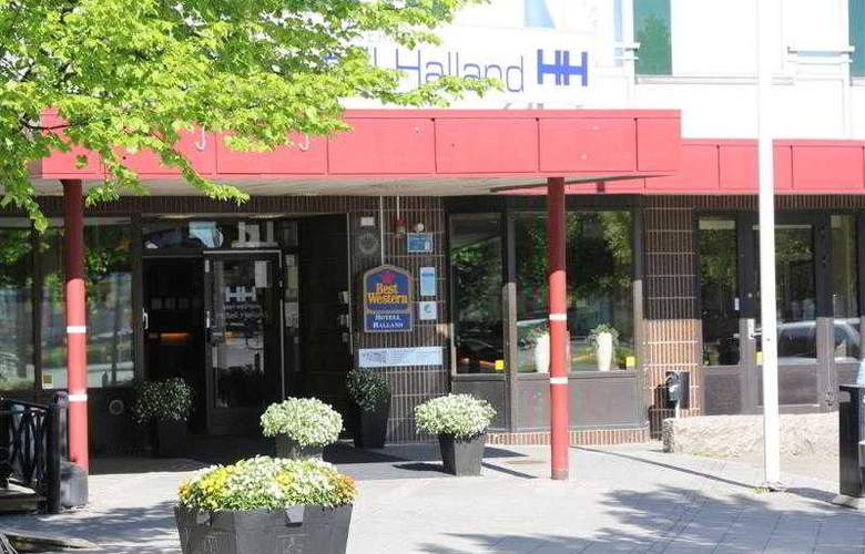 BEST WESTERN Hotel Halland - Hotel - 4