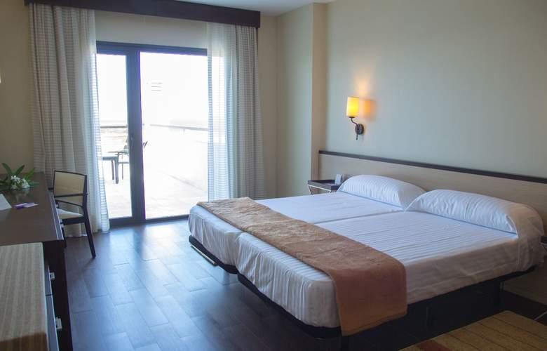 Alegria Palacio Mojacar - Room - 1
