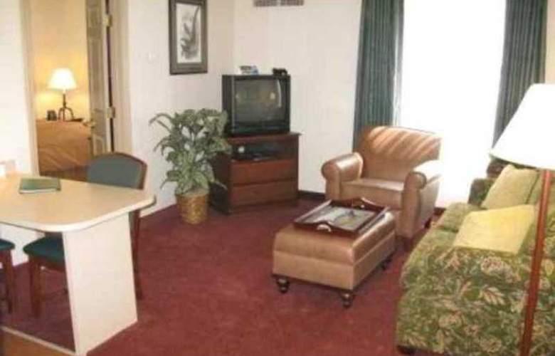 Homewood Suites by Hilton, Burlington - Hotel - 14