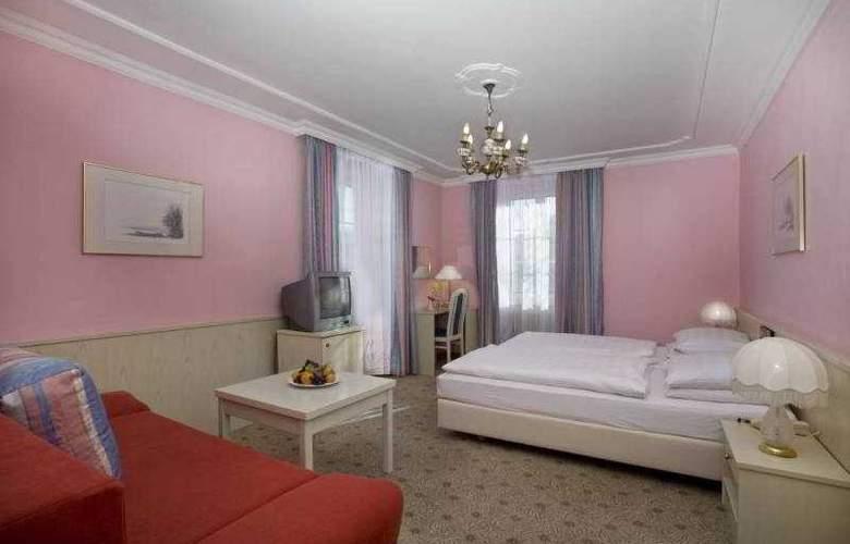 Scherer Salzburg - Room - 10