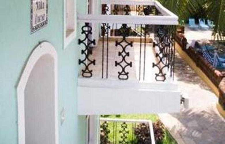 Aldeia Santa Rita - Hotel - 3