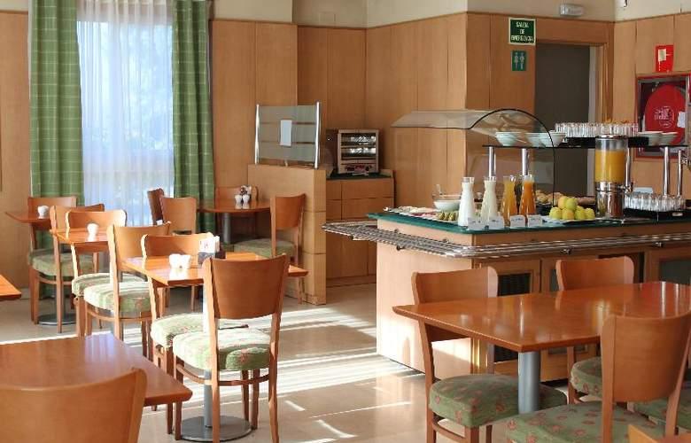 Monte Rozas - Restaurant - 4