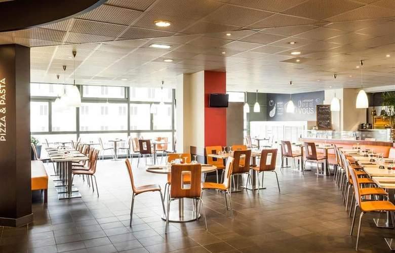 ibis Paris 17 Clichy-Batignolles - Restaurant - 14