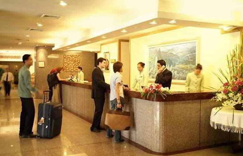 ibis Style Bangkok Khaosan Viengtai - Hotel - 0