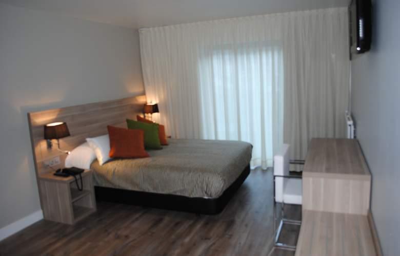 Hotel Del Pui - Room - 2