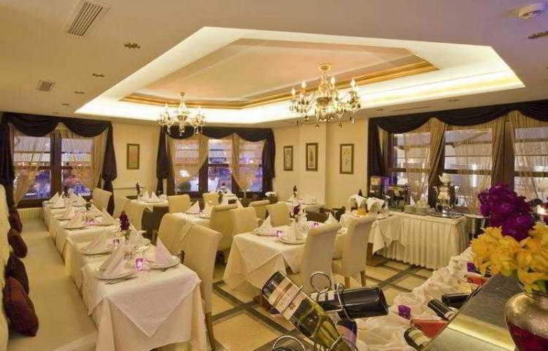 GLK PREMIER Acropol Suites & Spa - Hotel - 3