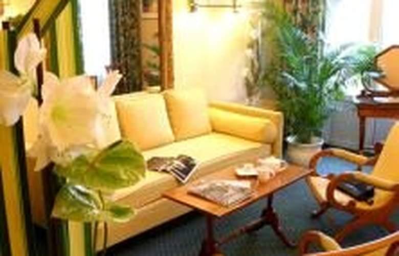B4 Lyon - Grand Hotel - Room - 3