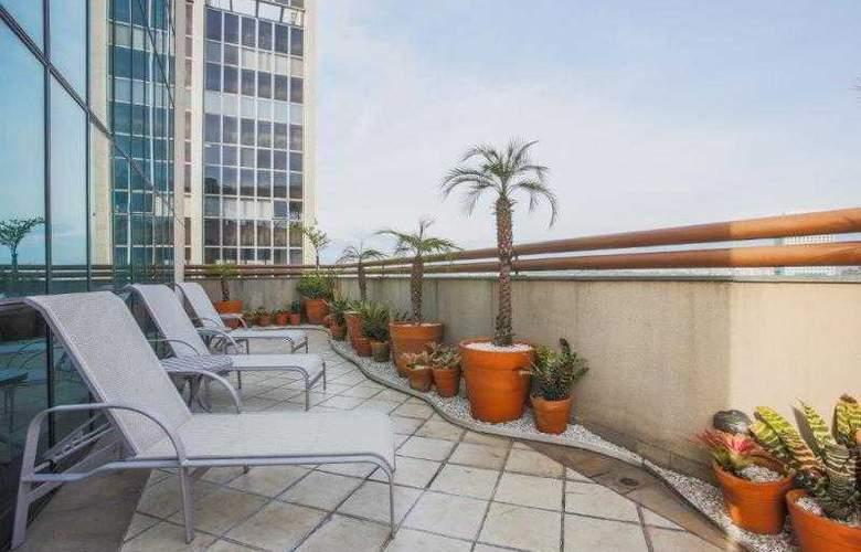 Howard Johnson Faria Lima Inn - Hotel - 5