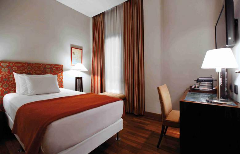 NH Collection Buenos Aires Jousten - Room - 8