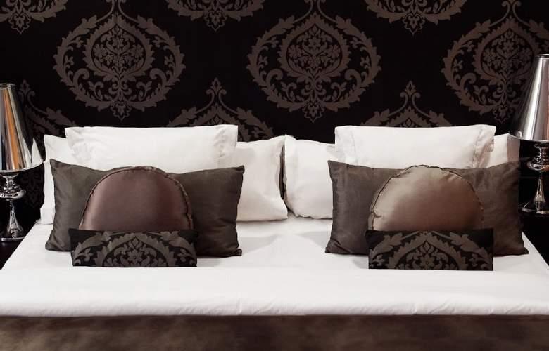 Splendom Suites - Room - 3