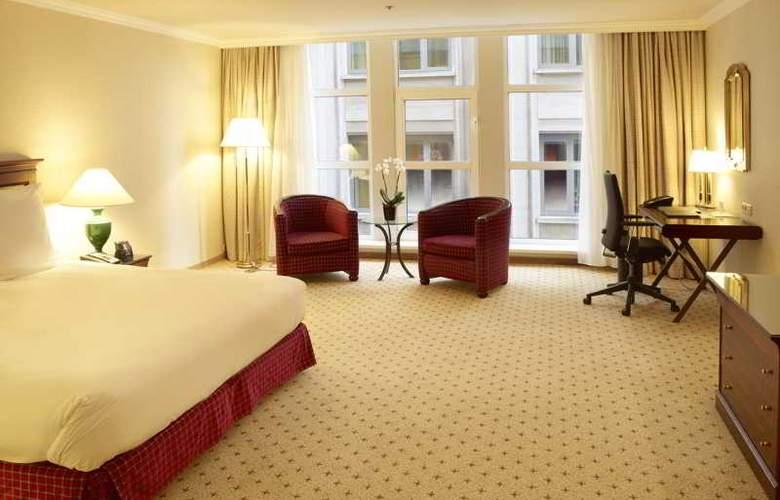 Hilton Antwerp - Room - 12
