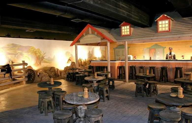 Xperience Kiroseiz Resort & Aqua Park - Restaurant - 6