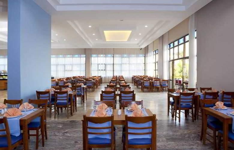 Bella Luna - Restaurant - 29