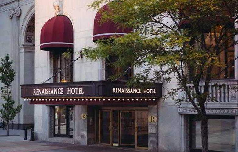 Renaissance Cleveland Hotel - Hotel - 0