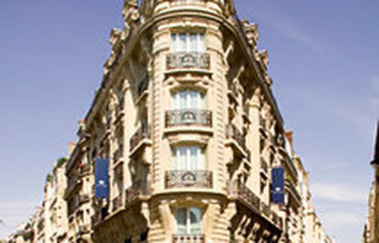 Le Dokhans - Hotel - 0