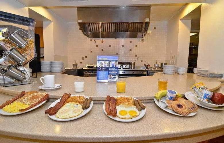 Best Western Plus Palm Desert Resort - Hotel - 8