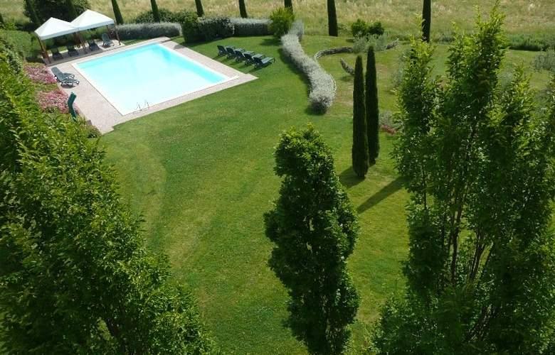 Sangallo Park - Pool - 6