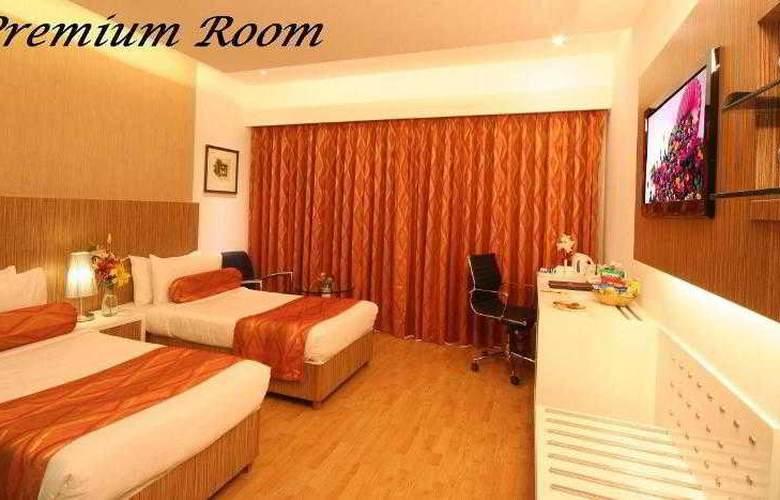 Fidalgo - Room - 10