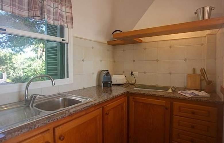 Annabels Apartamentos I y II - Room - 12