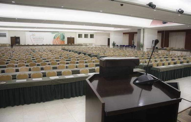 Puerto Antilla Grand Hotel - Conference - 4