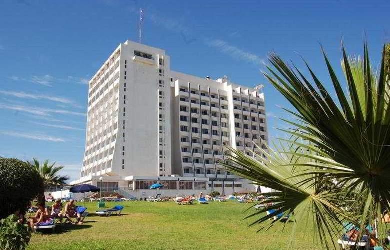 Anezi Tower - Hotel - 0
