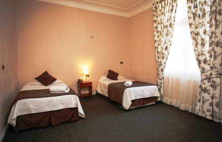 Hotel Plaza Londres 77 - Room - 11