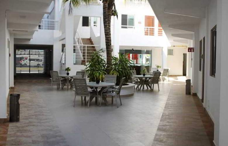 Terracaribe - Hotel - 4