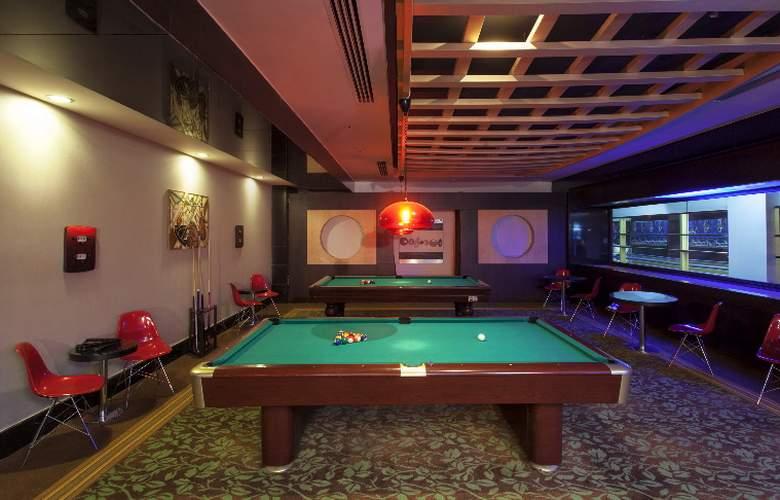 Alva Donna Hotel&Spa - Sport - 13
