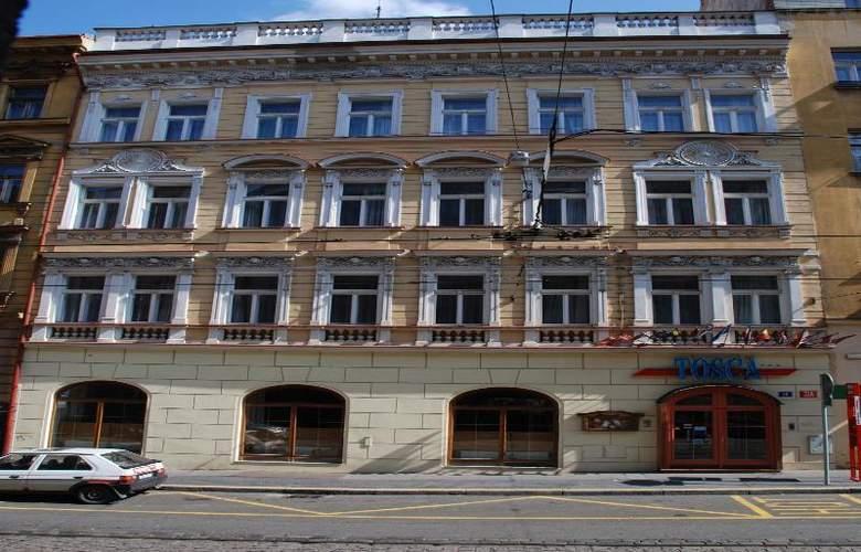 Tosca - Hotel - 0