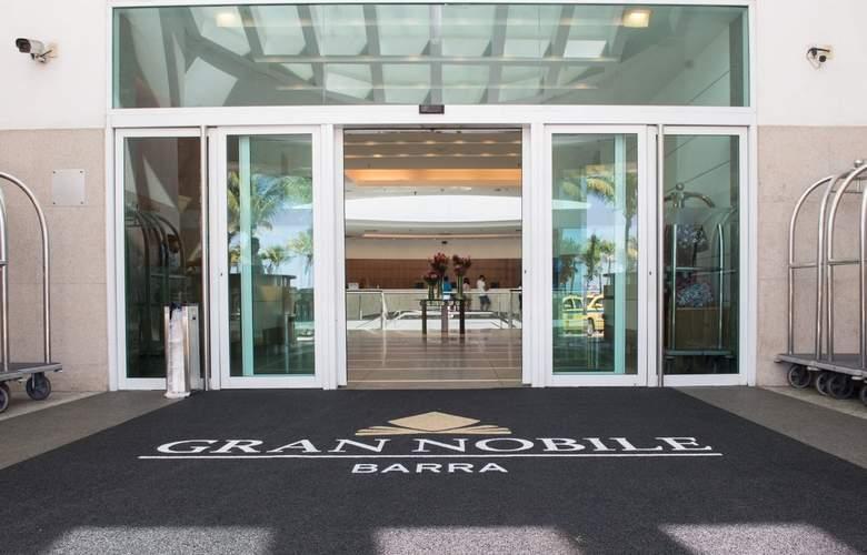 Wyndham Rio de Janeiro Barra - Hotel - 0