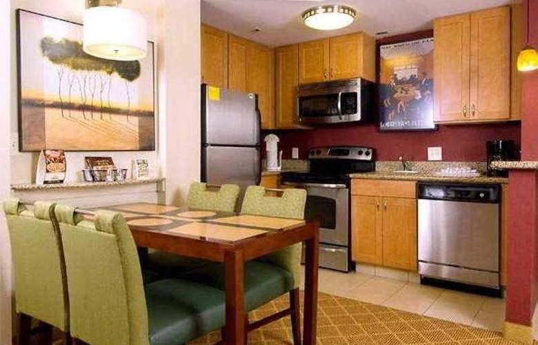 Residence Inn Orlando Airport - Hotel - 35