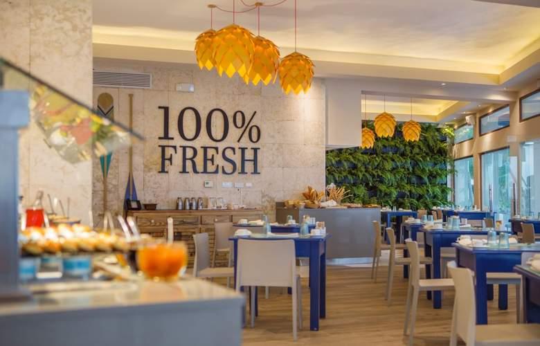 Le Sivory Punta Cana By PortBlue Boutique - Restaurant - 31