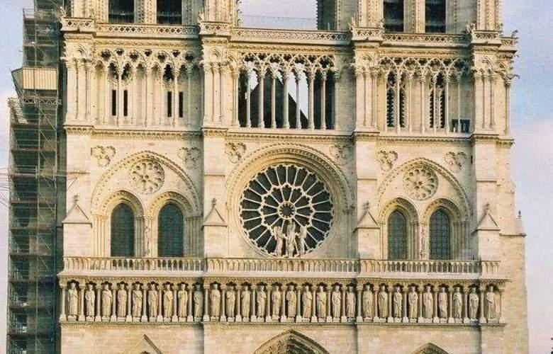 Roulette Paris Opera - St Lazare 2* - General - 2
