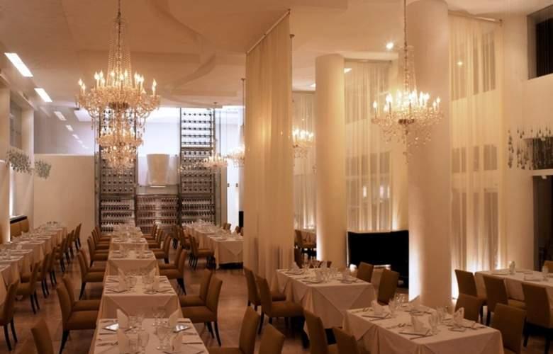 Playacar Palace All Inclusive - Restaurant - 11