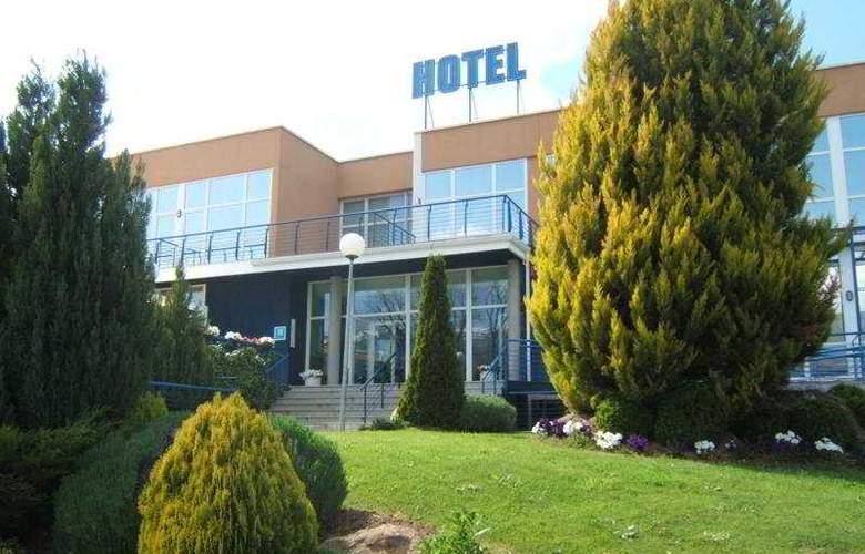 Cubino - Hotel - 0