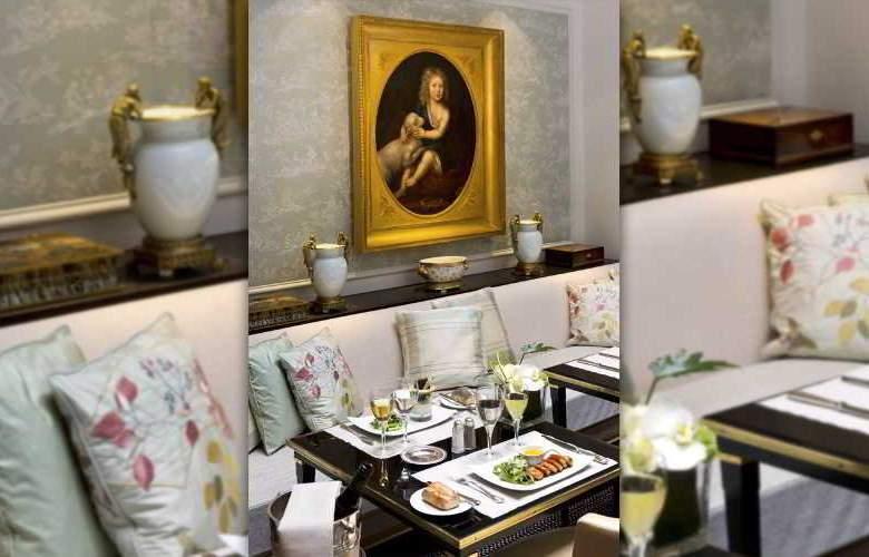San Regis - Restaurant - 9