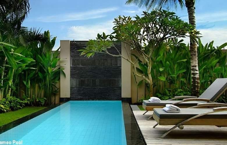 Bali Island Villas & Spa - Pool - 2
