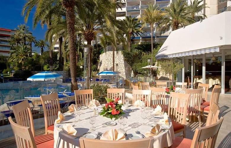 Novotel Cannes Montfleury - Restaurant - 53