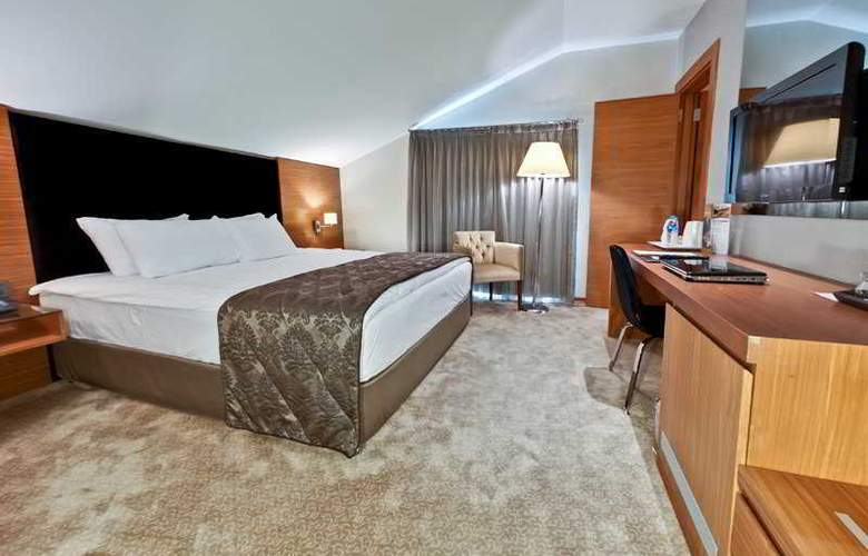 Riva Resatbey Boutique & Busines Hotel - Room - 3