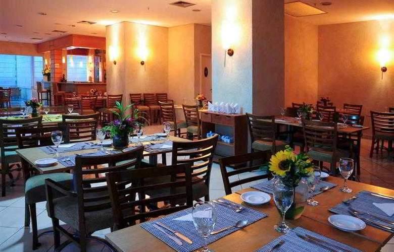 Quality Suites Botafogo - Restaurant - 21