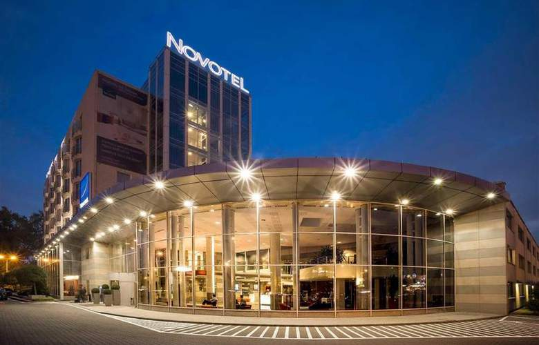 Novotel Warszawa Airport - Hotel - 8