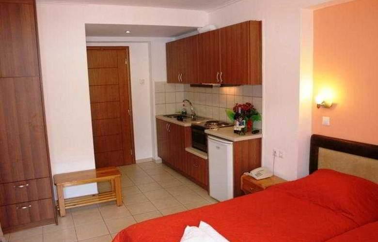 Aria Accommodation - Room - 3