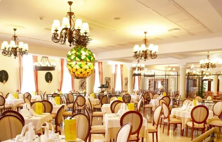 Iberostar Heritage Grand Trinidad - Restaurant - 6