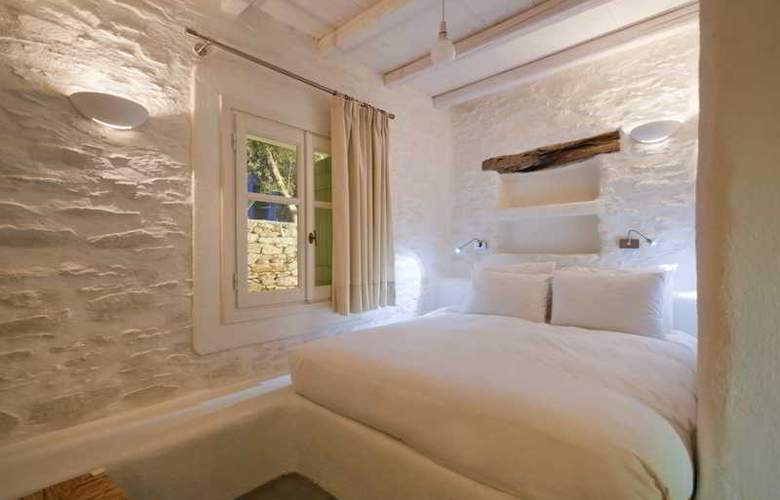 Petros Place - Room - 5