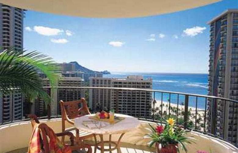 Hilton Grand Vacations at Hilton Hawaiian Village - Room - 6